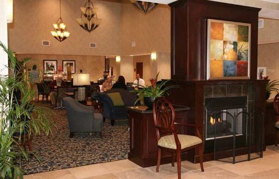 Restaurant Hampton Inn - Suites Savannah - I-95 South - Gateway