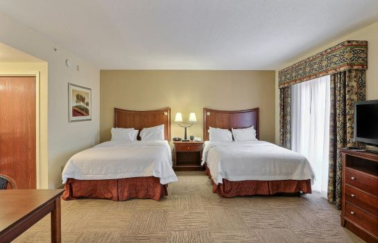 Suite Hampton Inn - Suites Savannah - I-95 South - Gateway