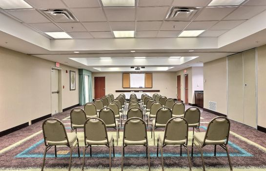 Sala congressi Hampton Inn - Suites Savannah - I-95 South - Gateway