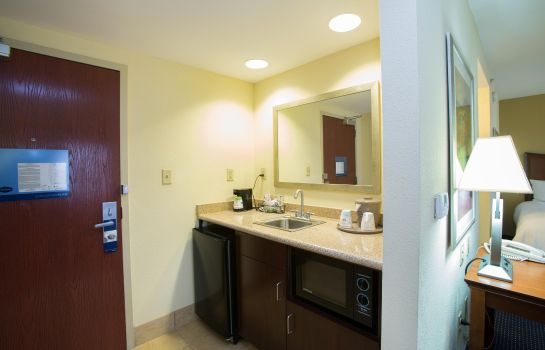 Zimmer Hampton Inn - Suites Savannah - I-95 South - Gateway