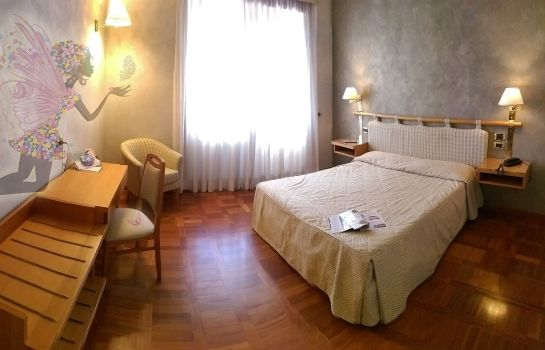 Zimmer Meeting Hotel Rome