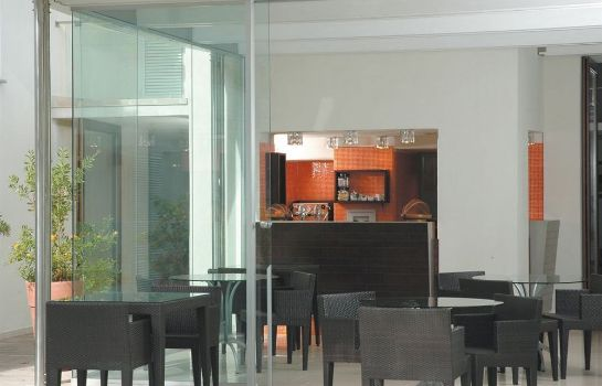 Hotelbar Marina 10 Boutique & Design Hotel