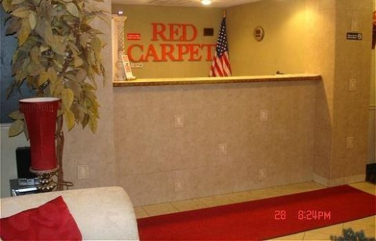 Hotelhal Red Carpet Inn & Suites Albany