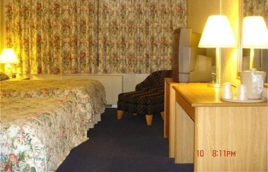 Chambre Red Carpet Inn & Suites Albany