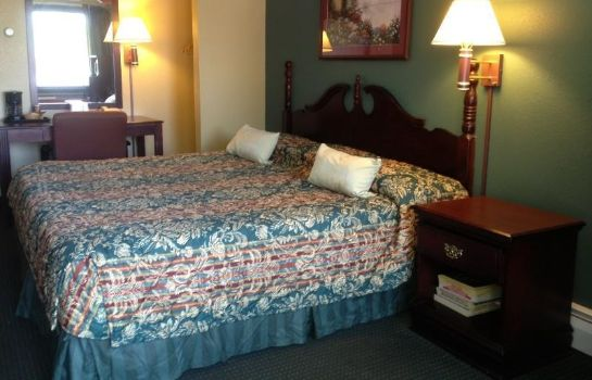 Chambre NY Red Carpet Inn Orchard Park - Buffalo