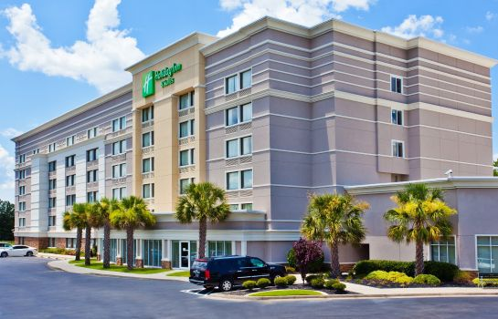 Außenansicht Holiday Inn Hotel & Suites COLUMBIA N I 77 TWO NOTCH RD