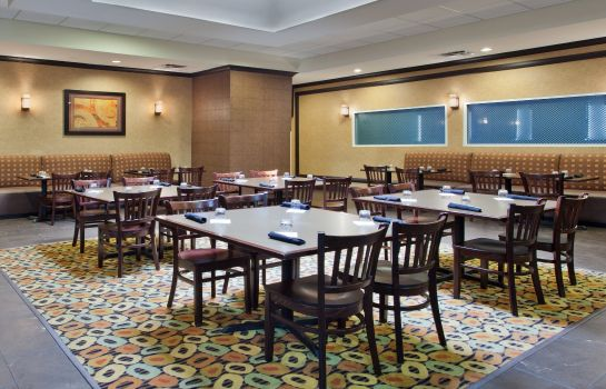 Restaurant Holiday Inn Hotel & Suites COLUMBIA N I 77 TWO NOTCH RD