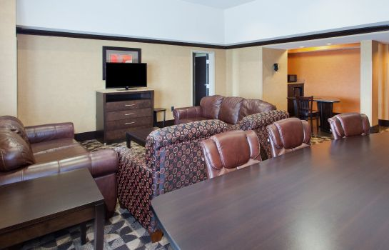 Suite Holiday Inn Hotel & Suites COLUMBIA N I 77 TWO NOTCH RD