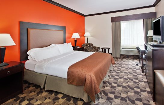 Zimmer Holiday Inn Hotel & Suites COLUMBIA N I 77 TWO NOTCH RD