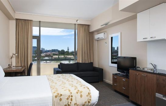 Suite Chifley on South Terrace
