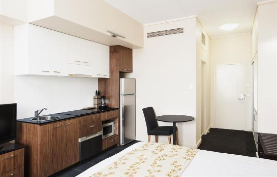 Suite The Chifley on South Terrace