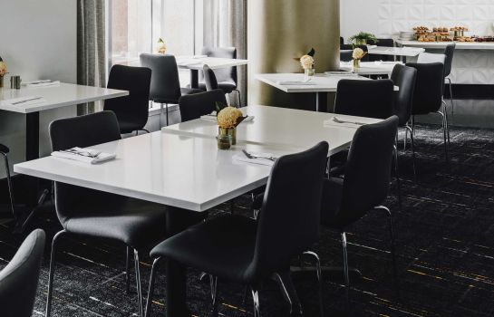 Restaurant The Como Melbourne - MGallery by Sofitel