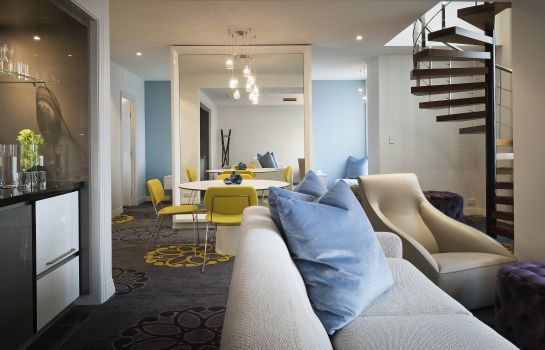 Suite The Como Melbourne - MGallery by Sofitel