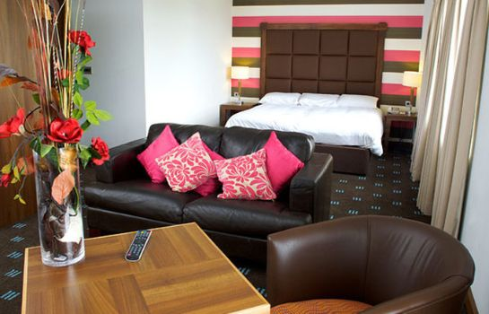 Junior Suite Earl of Doncaster