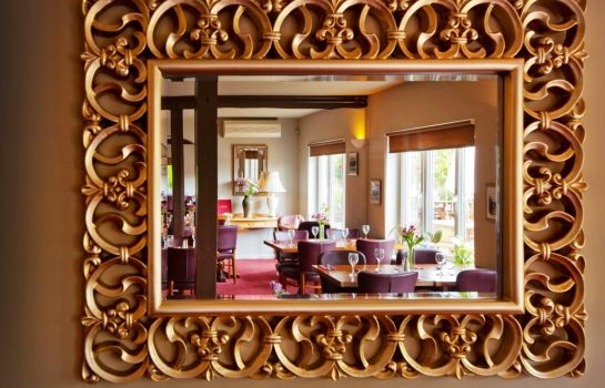 Restaurante Wayford  Bridge Hotel