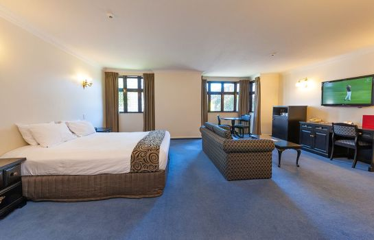 Zimmer Heartland Hotel Cotswold