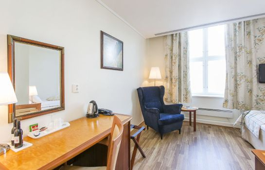 Single room (standard) Vic Porsgrunn