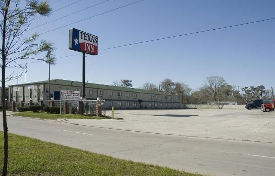 Entorno Texas Inn Channelview