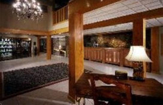 Hotelhalle Quality Resort Pagosa Springs