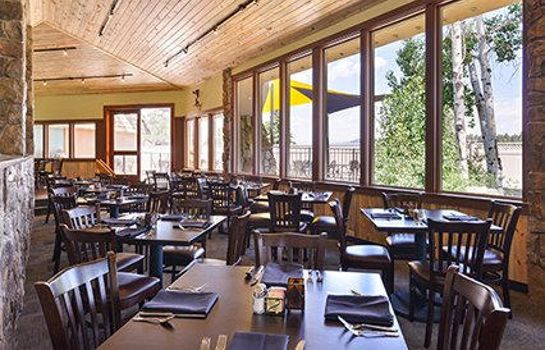 Restaurant Quality Resort Pagosa Springs