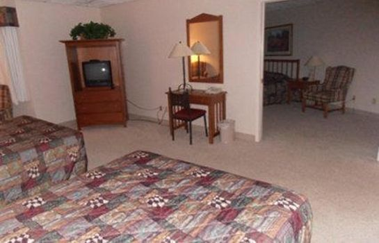 Suite Quality Resort Pagosa Springs