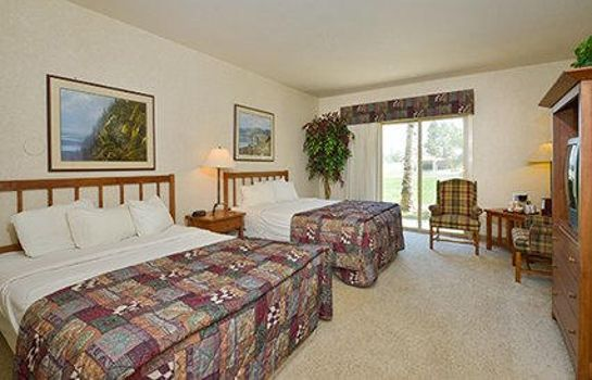 Zimmer Quality Resort Pagosa Springs