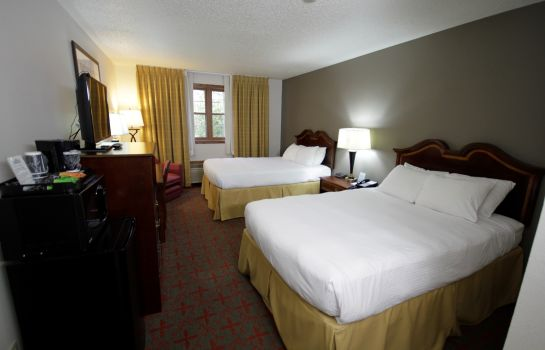 Habitación HARBOR WINDS HOTEL SHEBOYGAN