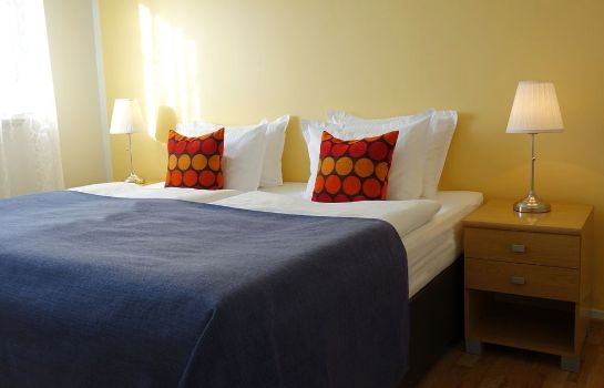 Standard room Castle House & Embassy Luxury Apartments