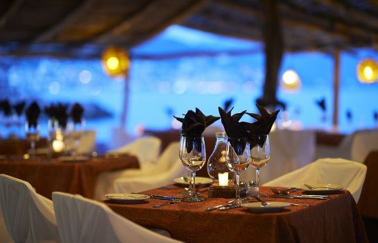 Restaurant Las Palmas by the Sea