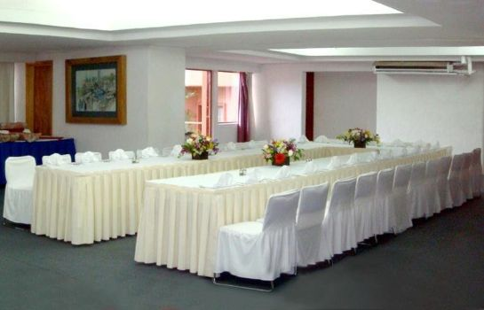 Conference room Las Palmas by the Sea