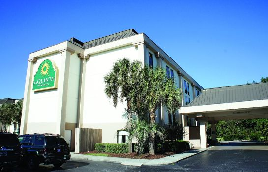 Außenansicht La Quinta Inn and Suites Myrtle Beach - N. Kings Hwy