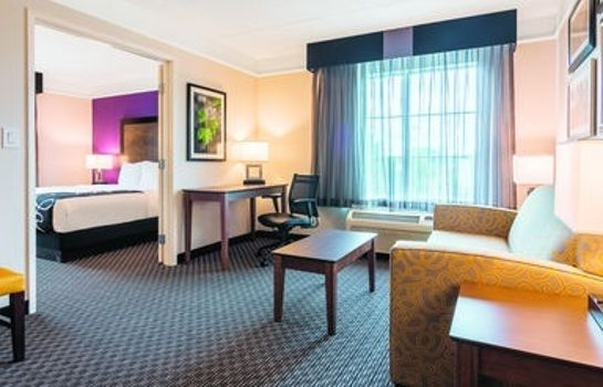 Suite La Quinta Inn and Suites Myrtle Beach - N. Kings Hwy