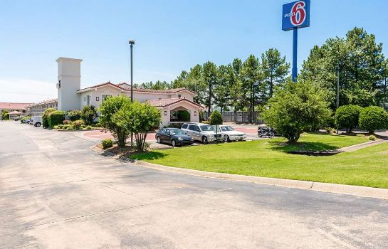 Außenansicht LA QUINTA INN LITTLE ROCK NORTH LANDERS