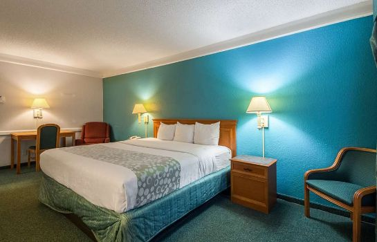 Zimmer LA QUINTA INN LITTLE ROCK NORTH LANDERS