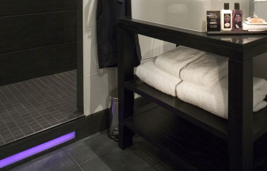 Bathroom Malmaison Liverpool