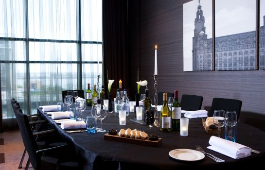 Conference room Malmaison Liverpool