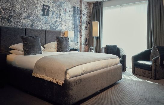 Room Malmaison Liverpool