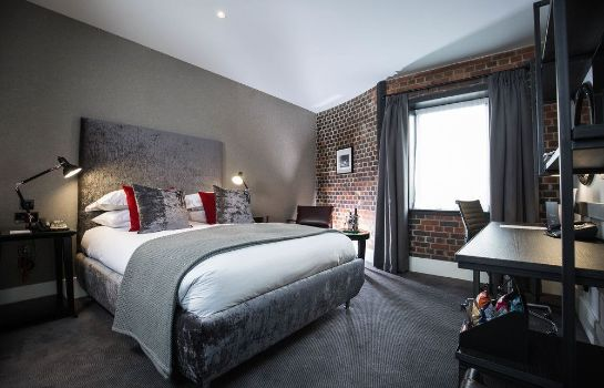 Standardzimmer Malmaison Oxford