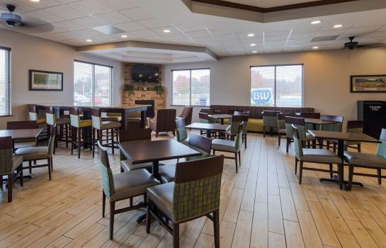 Restaurant BEST WESTERN PORT COLUMBUS