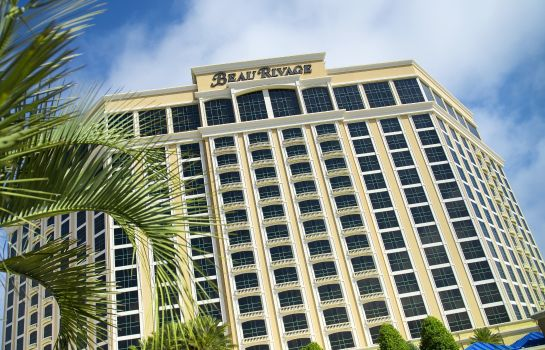 Exterior view MGM Beau Rivage Resort and Casino MGM Beau Rivage Resort and Casino