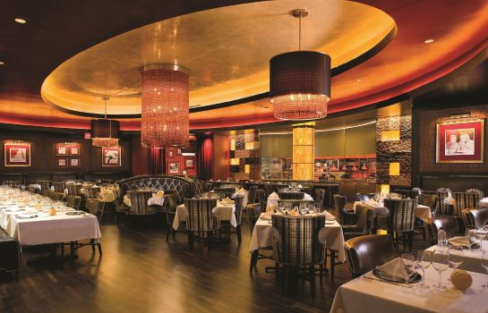 Restaurant MGM Beau Rivage Resort and Casino MGM Beau Rivage Resort and Casino
