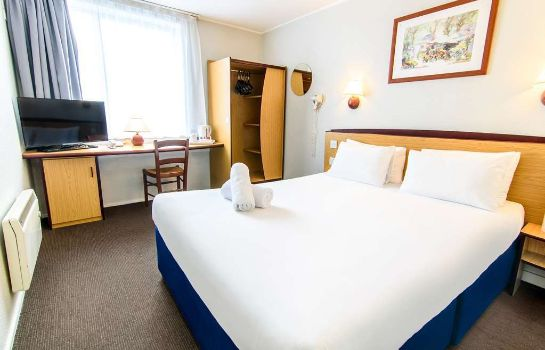Room Campanile Manchester