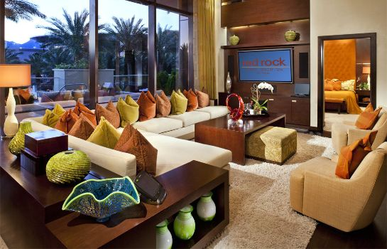 Suite Red Rock Casino Resort Spa