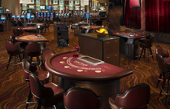 Info Red Rock Casino Resort Spa