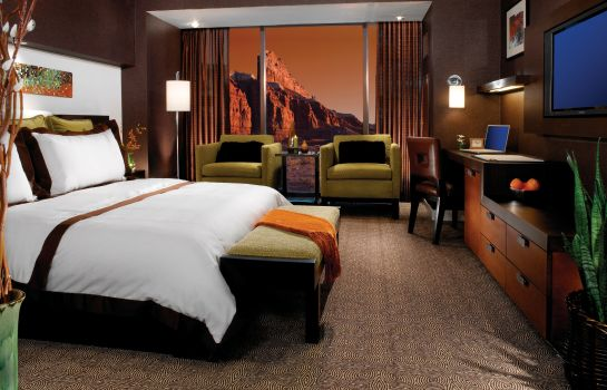 Zimmer Red Rock Casino Resort Spa