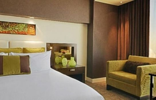 Chambre Red Rock Casino Resort Spa