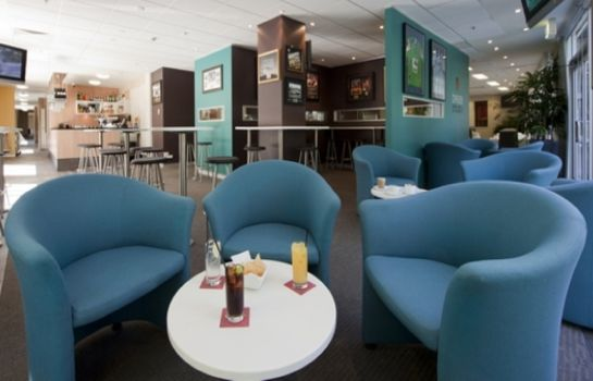 Café/Bistro Pacific Suites Canberra (Formerly Clifton Suites on Northbourne)