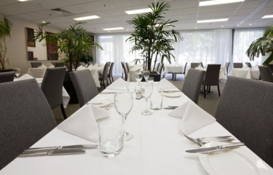 Ristorante Pacific Suites Canberra (Formerly Clifton Suites on Northbourne)