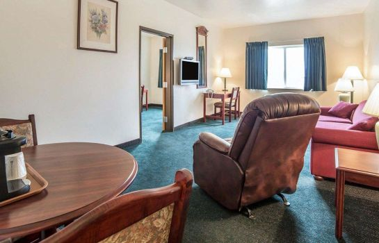 Suite Quality Inn Helena