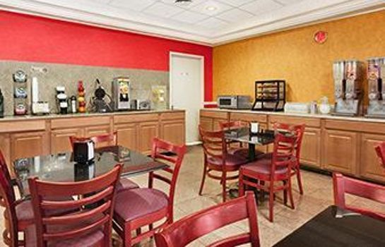 Restaurant RAMADA EAST ORANGE